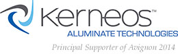 Kerneos - Supporter of Calcium Aluminate Cement Conference 2014