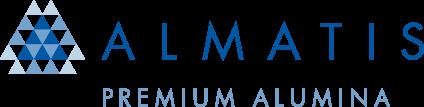 almatis premium alumina logo